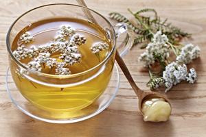 Лечение мочекаменной болезни травами