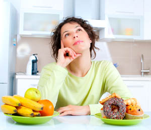 Безсолевая диета