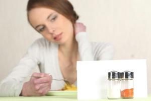 Солевая диета для беременных