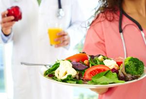 Питание при болезнях почек