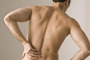 Боль в пояснице при почечной колике