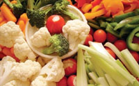 Овощи, полезные для почек