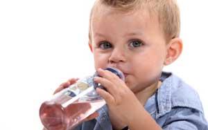 Подидипсия - ребенок пьет много воды