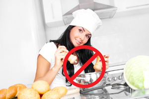 Лечебная почечная диета без соли