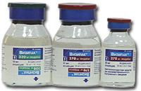 Визипак - контрастное вещество для рентгена