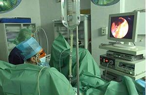 Уретроцистоскопия