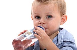 Жажда - симптом полиурии