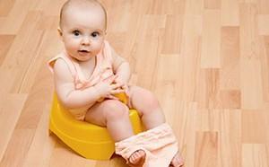 Частое мочеиспускание у детей