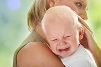 Цистит у малыша