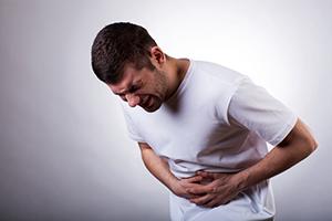 Болезненные ощущения при везикулите