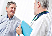 Нарушение мочеиспускания - обращение к врачу
