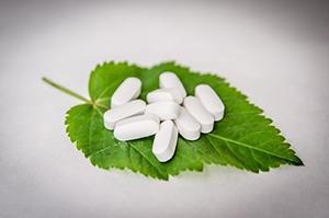 Уросептические препараты