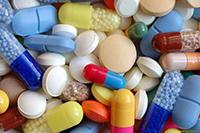 Таблетки против цистита