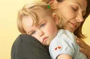 Признаки цистита у ребенка