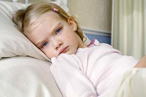 Воспаление мочевого пузыря у девочки