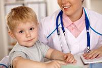 Подбор лечения цистита у ребенка