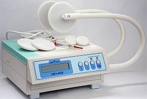 Аппарат УВЧ терапии