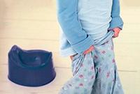 Проблемы с мочеиспусканием при цистите у ребенка