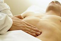 Лечение мужского цистита