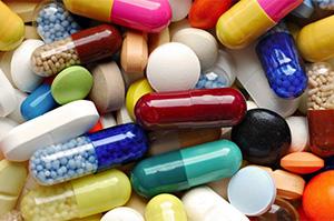 Взаимодествие препаратов