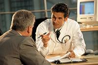 Консультация с врачом о лечении цистита