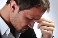Диагностика цистита у мужчин