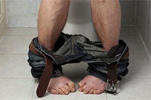 Рези и жжение при мочеиспускании у мужчин