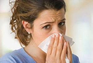 Аллергическая реакция на фитопрепарат