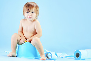 Воспаление мочевого пузыря у детей до 7 лет
