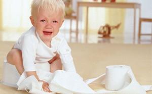 Болезненное мочеиспускание у малыша