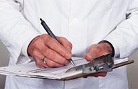 Диагностика гидронефроза