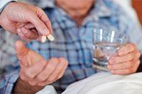 Лечение воспаления мочевого пузыря у мужчин