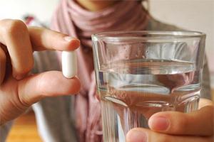 Лечение цистита и молочницы медикаментами