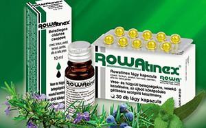 Препарат Rowatinex
