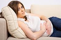 Признаки и симптомы почечной колики