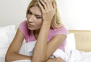 Молочница и цистит у женщин