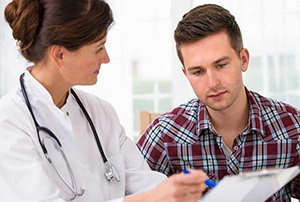 Лечение почек у мужчин