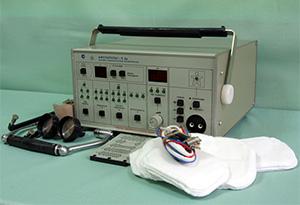 Аппарат для короткоимпульсной электроанальгезии