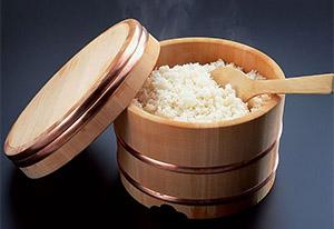 Рис для чистки почек