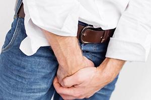 Цистит у мужчин лечение препараты