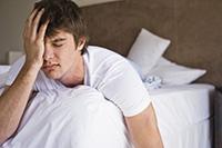Учащенное мочевыделение у мужчин