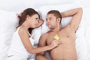 Защита от половых инфекций