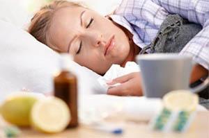 Лечение цистита левомицетином