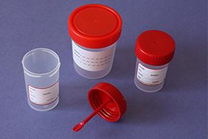Контейнер для сбора биоматериалов