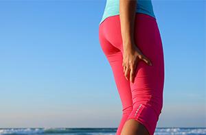 Спазмы мышц