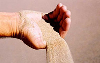 Наличие песка в почках