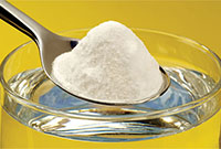 Применение соды при воспалении мочевого пузыря