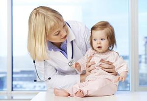 Назначение лекарственного средства ребенку