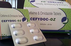 Cefydoc OZ