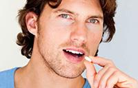 Препараты от цистита для мужчин